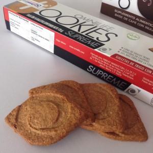 Cookies Supreme