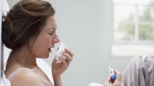 Prevenir enfermedades del Sistema Respiratorio