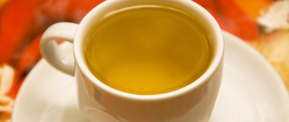 Tip de Salud #1: Cambiate al té verde es anticancerigeno