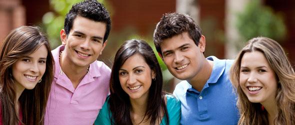 Tip de Salud #12: Salir con sus amigos al menos una vez a la semana y disminuira el estrés