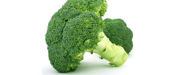 Tip de Salud #15: El brócoli reduce el riesgo de cáncer