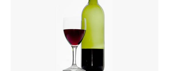 Tip de Salud #16: El vino tinto ayuda a bloquear la absorción de grasas