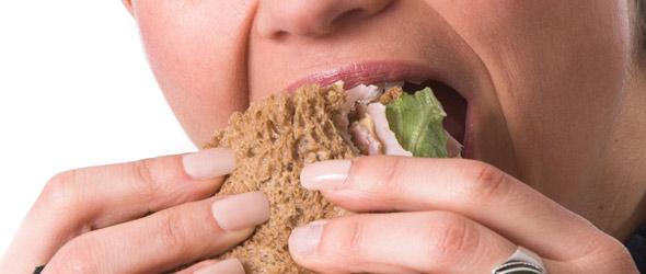 Tip de Salud #18: Masticar bien la comida