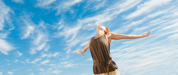 Tip de salud #21: Beneficios de tomar 10 minutos de sol al día