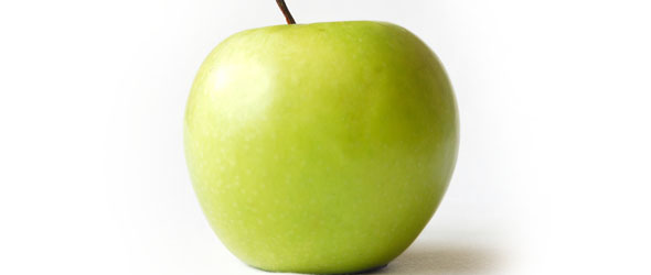 Tip de Salud #6: Comer manzanas ayuda a regular el ritmo intestinal