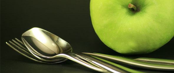 Tip de Salud #7: Las manzanas son más eficientes para despertarte en la mañana que la cafeina