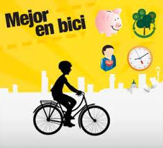 Muevete en Bicicleta