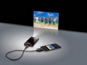 Gana Iphone 5 y Proyector