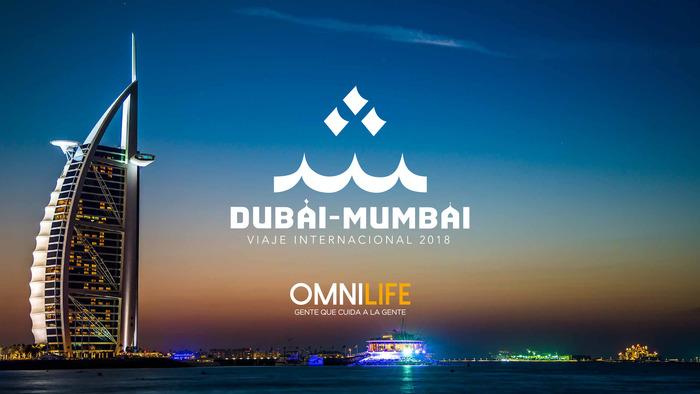 Dubai-mumbai 2018