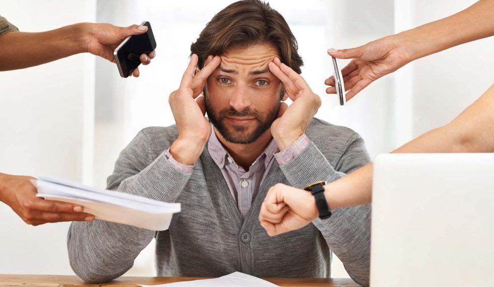 elimina el estres depresion y cancancio