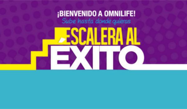 exito-omnilife