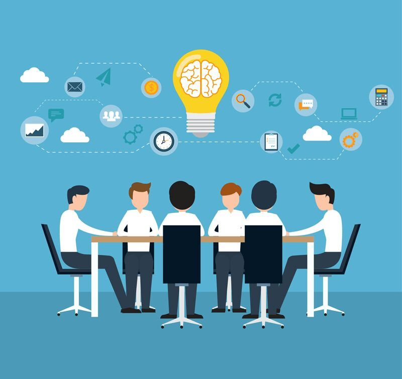 Aprende a Crear Un Buen Negocio en Internet