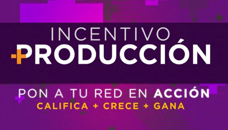 bono incentivo produccion omnilife 2018