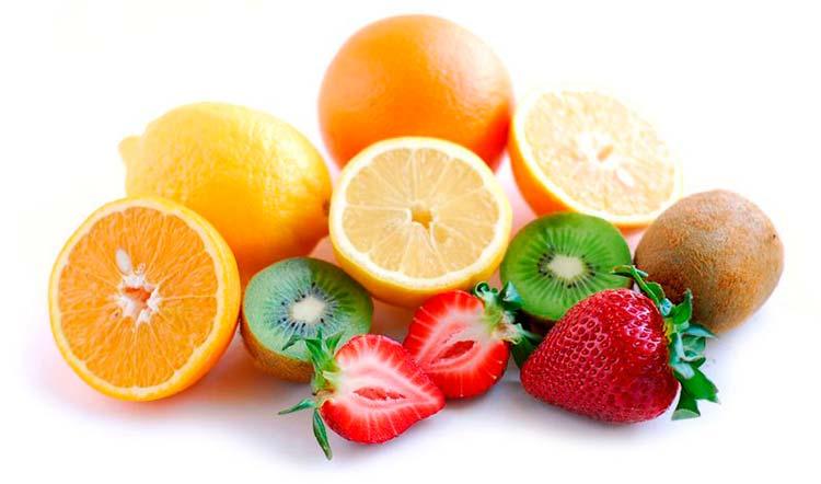vitamina c y sus beneficios en mi salud