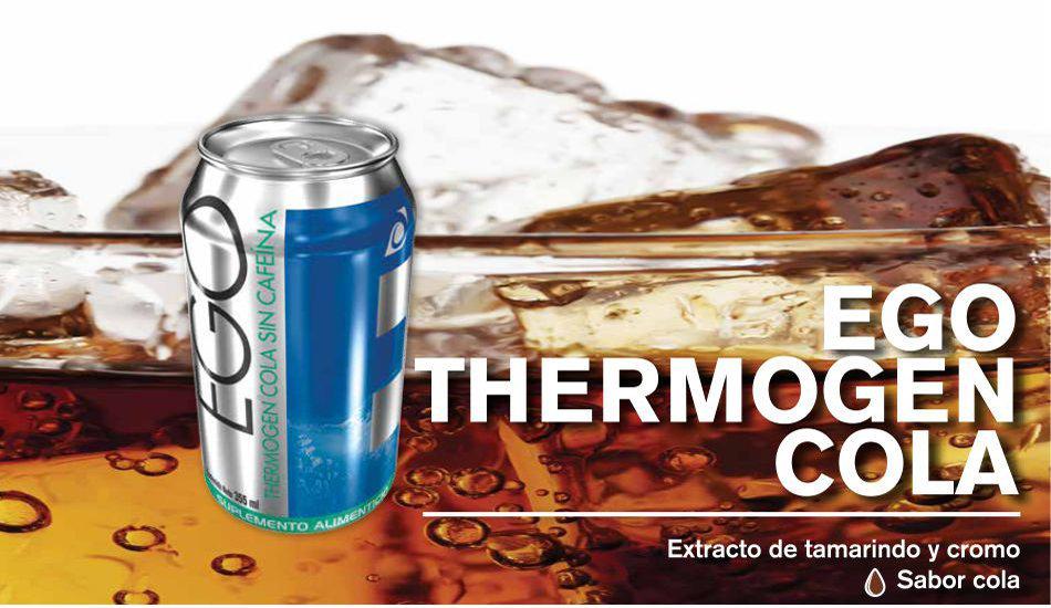 ego-thermogn-cola baja de peso